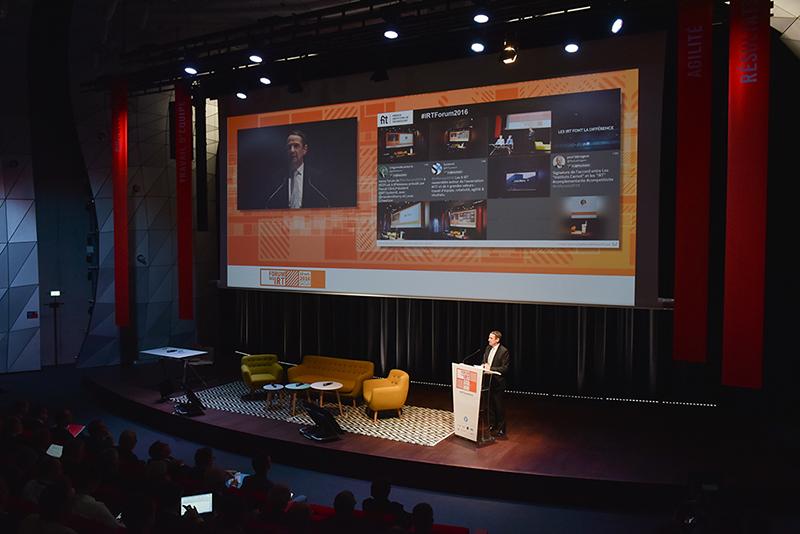 Forum-IRT System X, Saclay, Edf-Azur, le 18/10/16